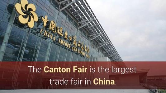 Visita Fiera in Cina