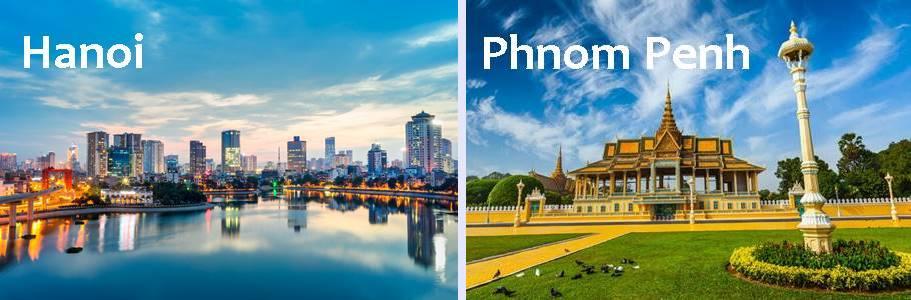 Sourcing in Vietnam - Sourcing in Cambodia