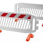 Traffic Safety Fences