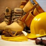 Work Safety Equiments