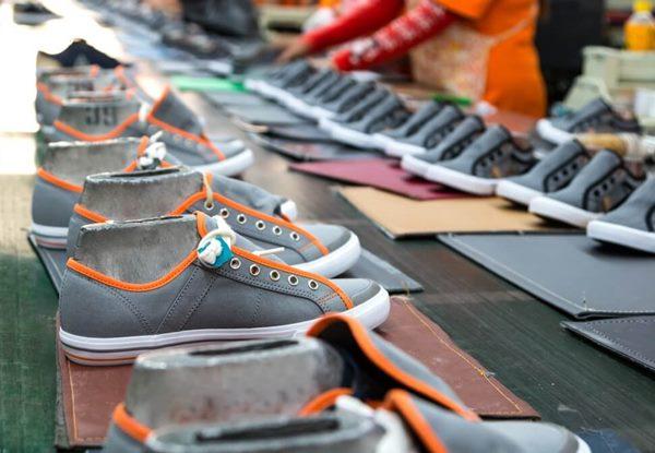Vietnam footwear manufacturer